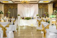 Свадебный банкет в Бутово